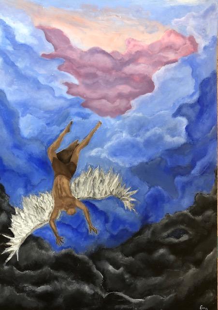 Tema: Fallen Angel