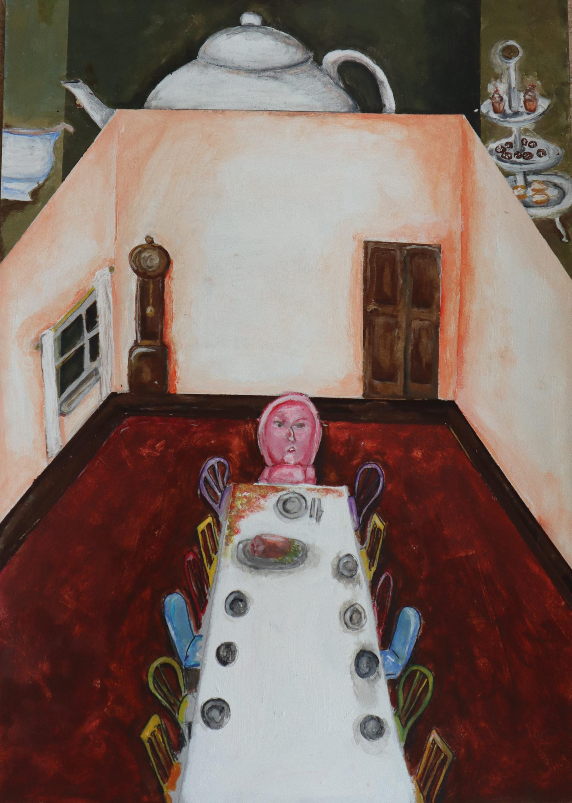 Tema: Surrealism